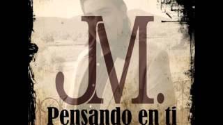 almohada - JM (Cover Jose Jose)