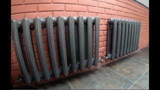 видео Дизайнерские радиаторы - теплое украшение интерьера