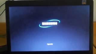 Como entrar no SETUP da BIOS notebook Samsung