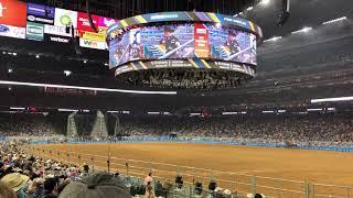 ロデオショー @ ヒューストン / Rodeo Show @ Houston