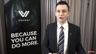 Verway World Trailer | Krypto Crypto Mining ATM Energy Produkte | Simeon Wilhelm