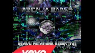 Azealia Banks - Heavy Metal And Reflective (Lyrics) [EXPLICIT]