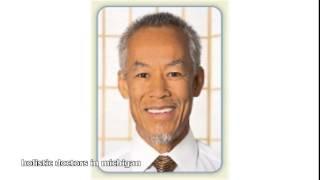 holistic doctors in michigan
