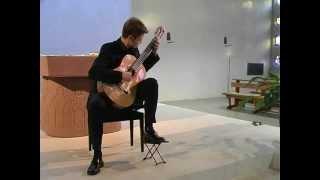 Bach - Violin Sonata No. 3 in C major, BWV 1005 (IV. Allegro assai)