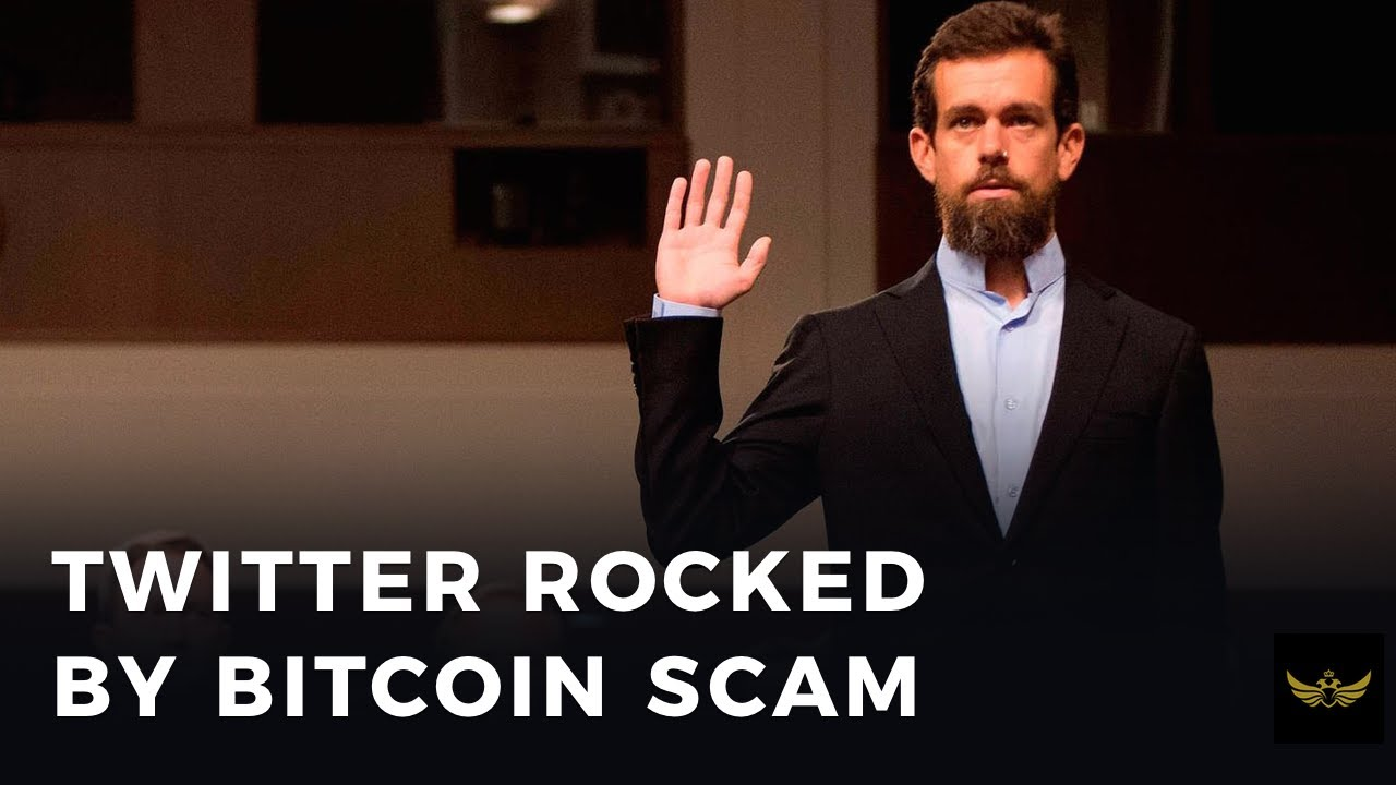 Twitter BITCOIN SCAM exposes crumbling activist social network