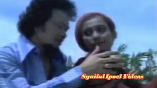 Rhoma Irama feat Ida Royani - Bunga Syurga (HQ Stereo/STF Raja Dangdut)