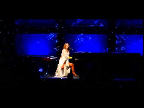 Tori Amos   Little Red Corvette + Stay with Me, Live in St Paul August 3 2014