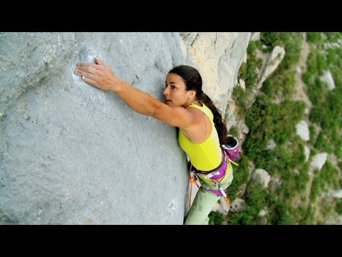10 years compilation of crazy awesome climbing