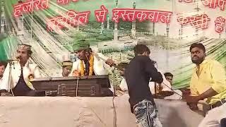 Mujhe ghamzada Dekh Kar you wah Bole Hamara Hai Tu who Basara Hi 2 pankha Sarfaraz Sabri Kapasan