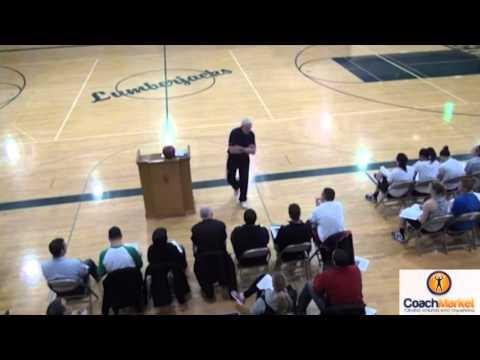 Jerry Krause in Mentoring ( www.coachmarket.net)