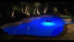 Pool Light SMD LED Color Changing Savior Solar Powered Floating Swimming Pool Light