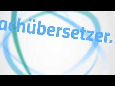 Fachübersetzer.NET - Englisch Übersetzungen in Frankfurt am Main