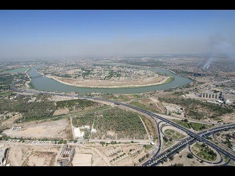 المرصد العراقي يكشف سبب غرق العبارة