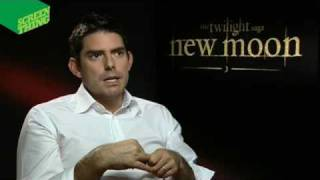 Twilight New Moon Exclusive Interview With Director Chris Weitz