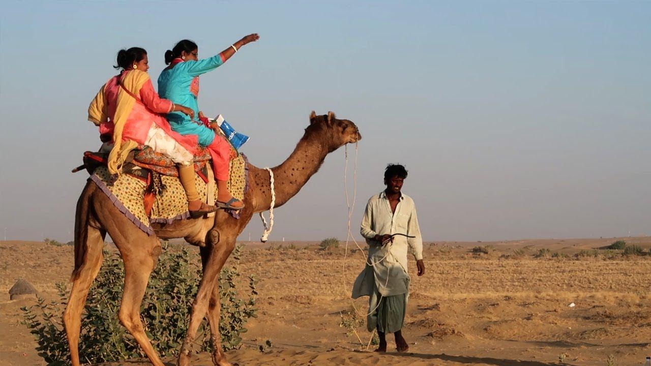 thar desert people - 1280×720