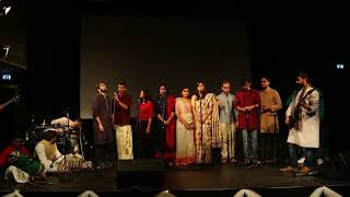 India and Diwali day 2017 at KTH (part 5)