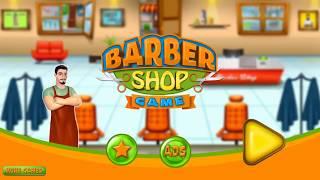 Download Video Barber Shop Beard Hair Salon by Happy Family Studio MP3 3GP MP4