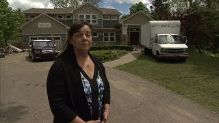Download Why 'Extreme Makeover' Contest Winner Got Evicted From Dream Home Mp3 and Videos