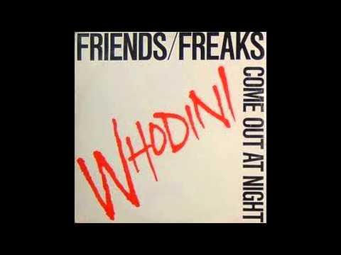Whodini - Friends