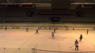Хоккей ЛНХЛ Ягуар- Антикор  01.02.2018 г. 3 пер. Пермь