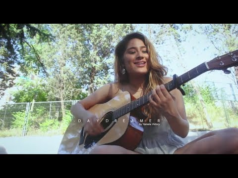 Daydreamer - Young The Giant (cover By Yamela Victory)
