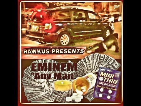 2014 Eminem Anyman  (DRnova REmix) indir