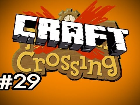 Minecraft: Craft Crossing V3 UBERCHARGED SPECIAL w/Nova Ep.29 - And So Lay The Titan