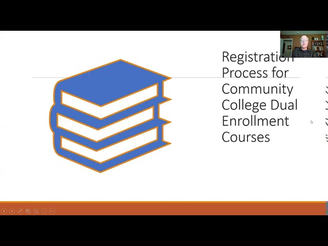 How to Register for a Community College Course