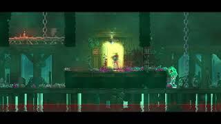 Nintendo Switch「Dead Cells」で呪いの宝箱を開けてみたらどうなるのか? thumbnail