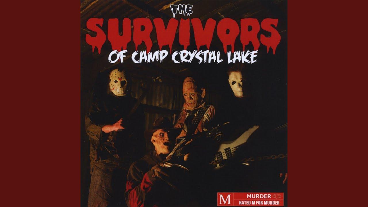 camp crystal lake murders