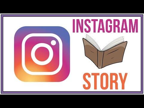 How To Make An Instagram Story - Full Tutorial