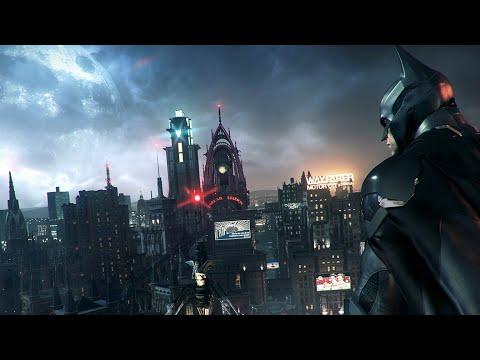 LET´S PLAY ¤ BATMAN: ARKHAM KNIGHT [020] - Das Geheimnis der Luftschiffe