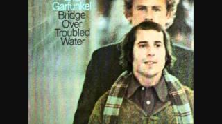 Simon and Garfunkel- Cecilia