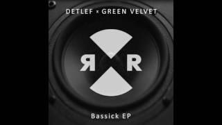 Detlef & Green Velvet - Jack Da Beat