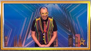 Sus padres no creían en su magia y se lleva el sí del jurado | Audiciones 4 | Got Talent España 2019
