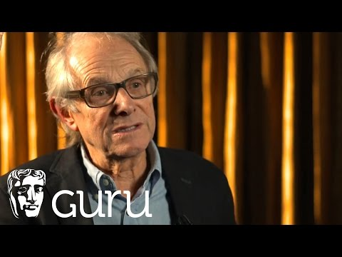 Ken Loach's advice for directors