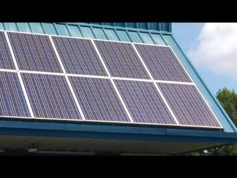 Solar Energy Incentive for Home Owners