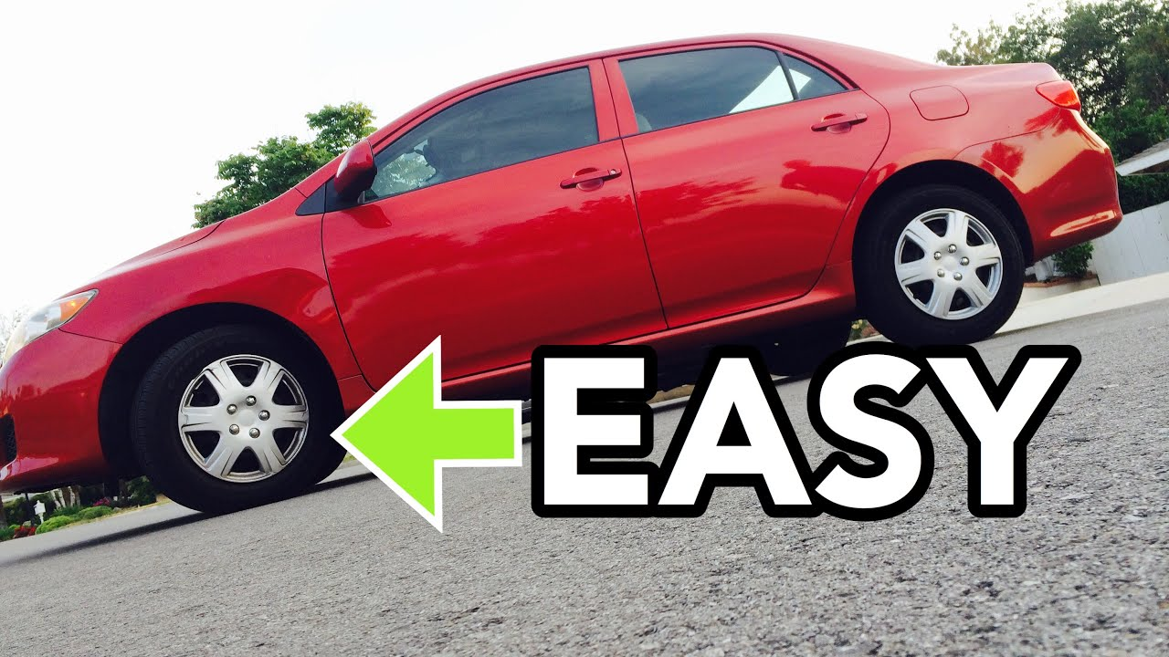 Toyota Corolla Axle Replacement Removal - CV Axle Cost - Matrix Vibe - Axle  Clicking when Turning