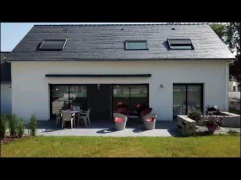 Location Vacances Maison à Louer Ploemel - Particulier Proche Des Plages De Carnac Erdeven Auray