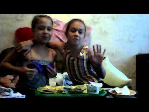 Видео с веб-камеры. Дата: 19 сентября 2012г., 17:02.