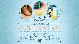 Z ŻYCIA MAŁYCH DZIECI CZ. 6 – Bajkowisko.pl – słuchowisko – bajka dla dzieci (audiobook)