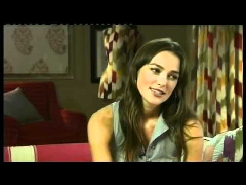 Last Night Interview with Keira Knightley