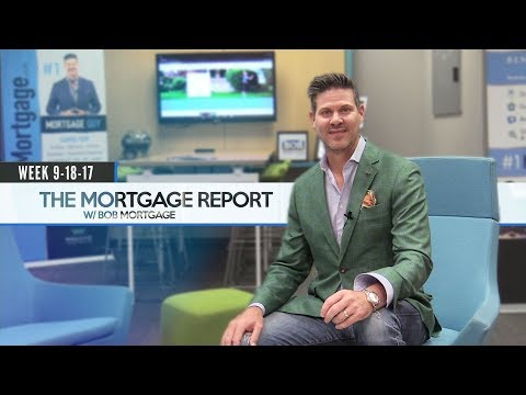 What's Down is Up? Market Changes Offer Mixed Results for Mortgages