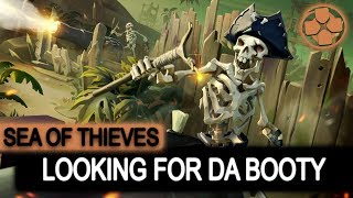 Sea of Thieves 🔴 Looking for the Booty | Hunting for the Best Loot | PC Gameplay 1080p 60fps - GamrInsanity