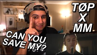 TWENTY ONE PILOTS X MUTEMATH SESSIONS - HEAVYDIRTYSOUL REACTION!! | LOVE THIS JOURNEY SO FAR!