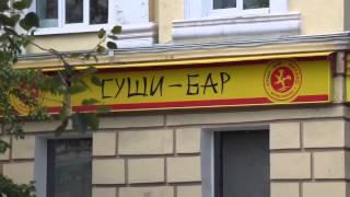 Päivä Syktyvkarissa   A day in Syktyvkar    Сыктывкар