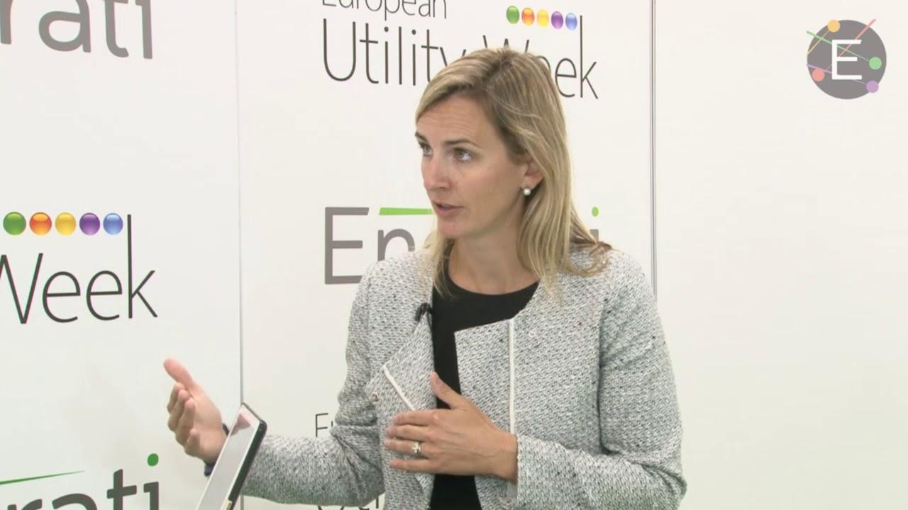 Engerati EUW 2017 Caitlin Aburrow Oracle