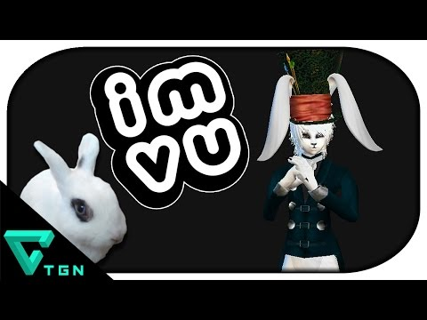 Let's Look at: IMVU - 3D-Avatar-Chat mit Dress-Up-Game ala S