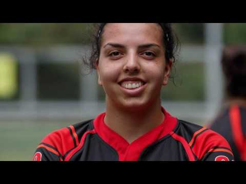 2016 Premier's Awards for Aboriginal Youth Excellence in Sport - Provincial Recipients