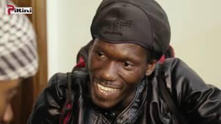 Braquage à la Sénégalaise Episode 5